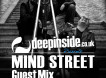 Mind Street Guest Mix #2 on Deepinside